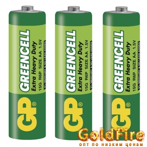 GP Greencell R6