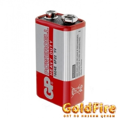 GP POWERCELL 9V