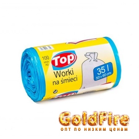 Top Pack 35L bez zavazki
